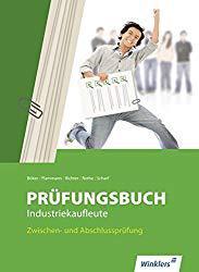 Prüfungsbuch für Industriekaufleute